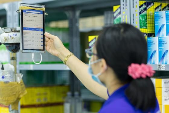 FPT Long Châu đã chính thức vượt mốc 200 nhà thuốc ảnh 1