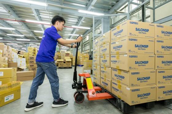 FPT Long Châu đã chính thức vượt mốc 200 nhà thuốc ảnh 2