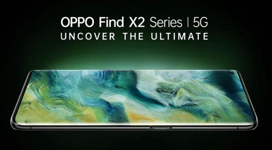 OPPO tiên phong ra mắt flagship sử dụng Qualcomm Snapdragon 888 5G ảnh 2