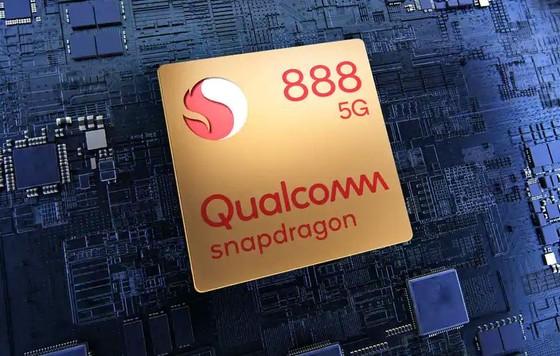 OPPO tiên phong ra mắt flagship sử dụng Qualcomm Snapdragon 888 5G ảnh 3