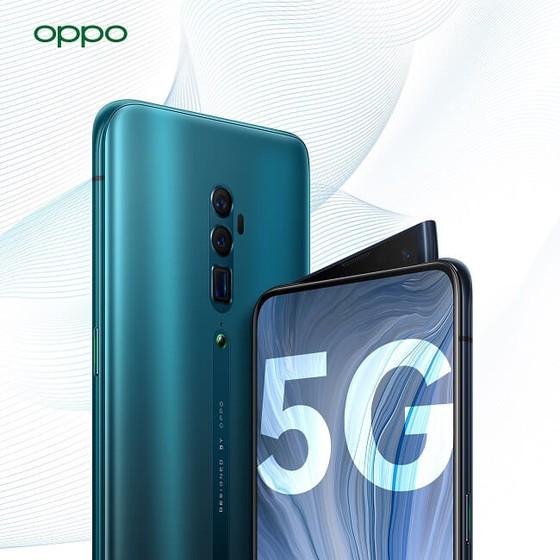 OPPO tiên phong ra mắt flagship sử dụng Qualcomm Snapdragon 888 5G ảnh 1