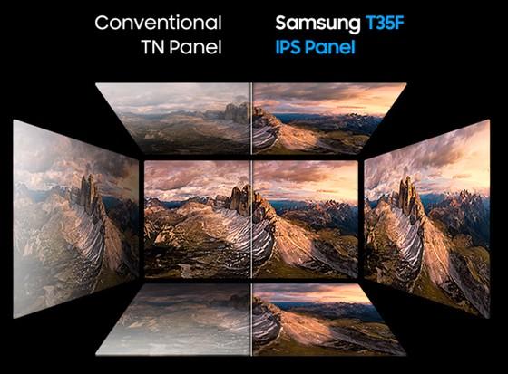 Bộ đôi màn hình máy tính T35F và T45F, lựa chọn tối ưu của doanh nghiệp ảnh 4