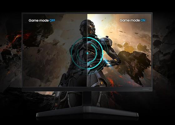 Bộ đôi màn hình máy tính T35F và T45F, lựa chọn tối ưu của doanh nghiệp ảnh 5