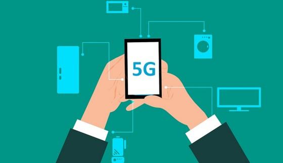 Hơn 1 tỷ người trên thế giới được phủ sóng 5G vào cuối năm 2020 ảnh 3