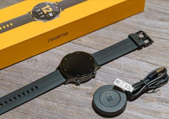 Realme C17 và đồng hồ Realme Watch S sẽ lên kệ từ ngày 5-12  ảnh 5