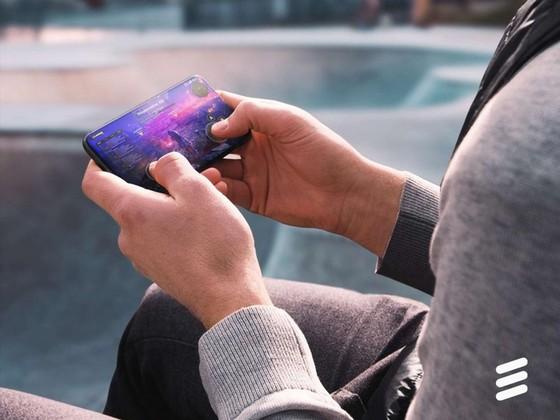 Hơn 1 tỷ người trên thế giới được phủ sóng 5G vào cuối năm 2020 ảnh 1