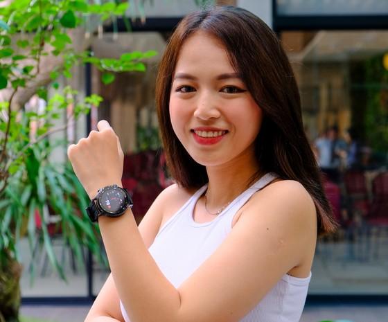 Realme Watch S: Trọng lượng nhẹ chỉ 48g, hỗ trợ 16 chế độ tập luyện thể thao ảnh 3