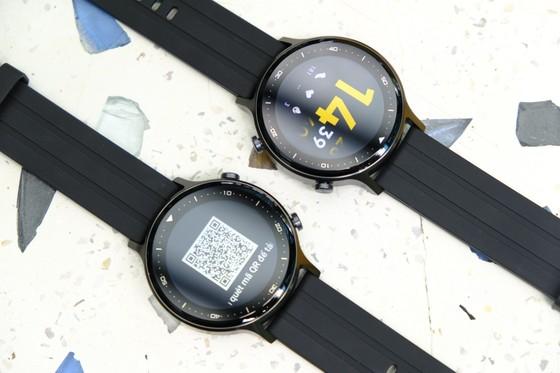 Realme Watch S: Trọng lượng nhẹ chỉ 48g, hỗ trợ 16 chế độ tập luyện thể thao ảnh 4