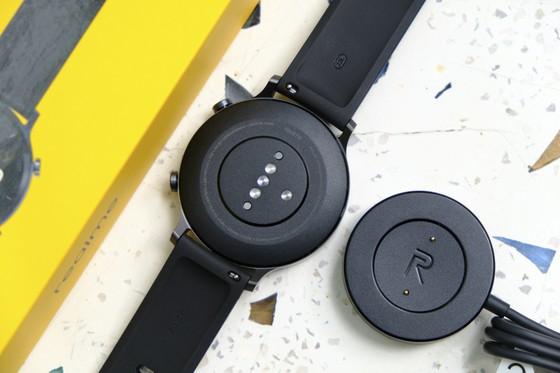 Realme Watch S: Trọng lượng nhẹ chỉ 48g, hỗ trợ 16 chế độ tập luyện thể thao ảnh 1