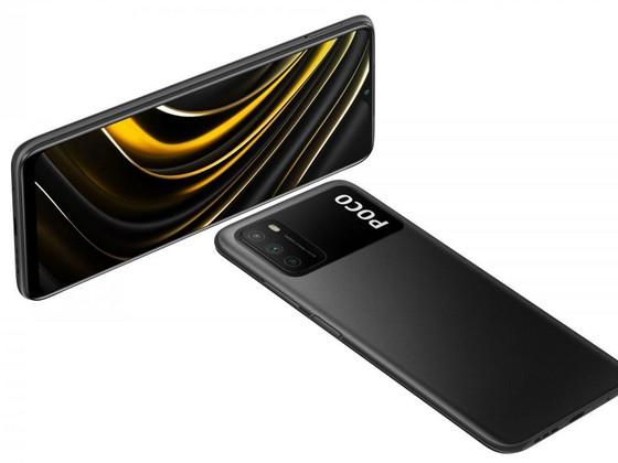 POCO M3 smartphone mới trong phân khúc phổ thông  ảnh 2