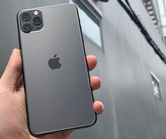 Các sản phẩm iPhone cũ 'hạ giá nhẹ' sau khi iPhone 12 ra mắt ảnh 1