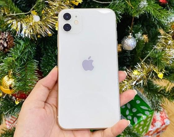 Các sản phẩm iPhone cũ 'hạ giá nhẹ' sau khi iPhone 12 ra mắt ảnh 2