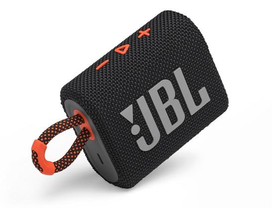 Đặt mua loa JBL Go 3 cùng bộ quà tặng hấp dẫn  ảnh 1