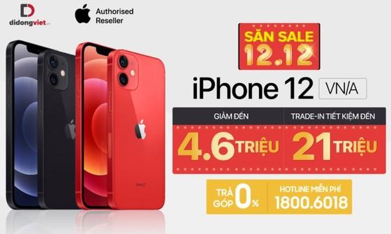 Vì sao hơn 200 nghệ sĩ chọn Di Động Việt để sắm iPhone 12? ảnh 4