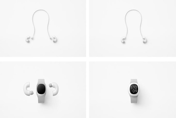 OPPO trình làng ý tưởng thiết kế mới cùng studio thiết kế nendo trong buổi triển lãm tại CIIDE ảnh 7