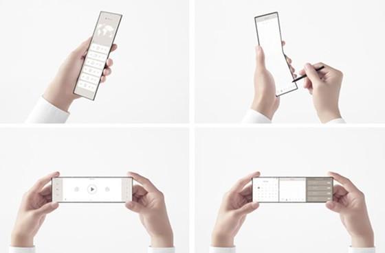 OPPO trình làng ý tưởng thiết kế mới cùng studio thiết kế nendo trong buổi triển lãm tại CIIDE ảnh 4