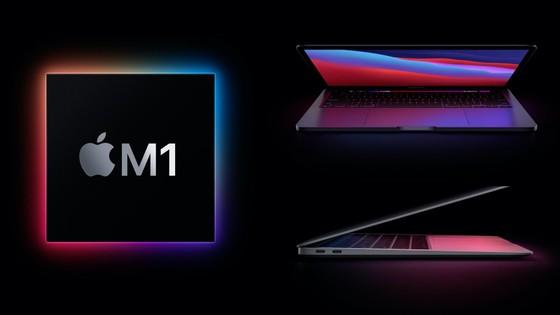 """Đua nhau """"lên đời"""" Macbook M1   ảnh 3"""
