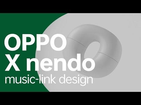 OPPO trình làng ý tưởng thiết kế mới cùng studio thiết kế nendo trong buổi triển lãm tại CIIDE ảnh 1