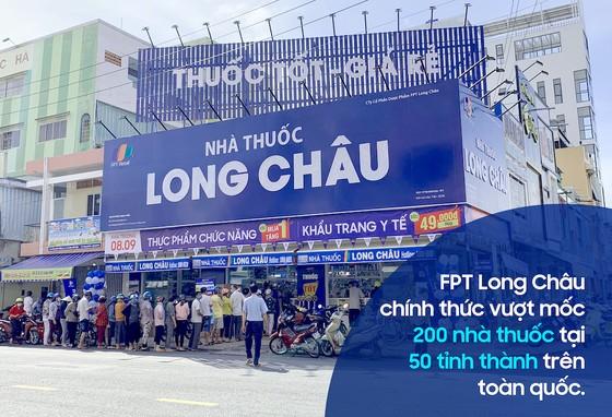 Bà Nguyễn Bạch Điệp: Tạo dựng uy tín, ứng dụng công nghệ để xây dựng FPT Long Châu ảnh 3