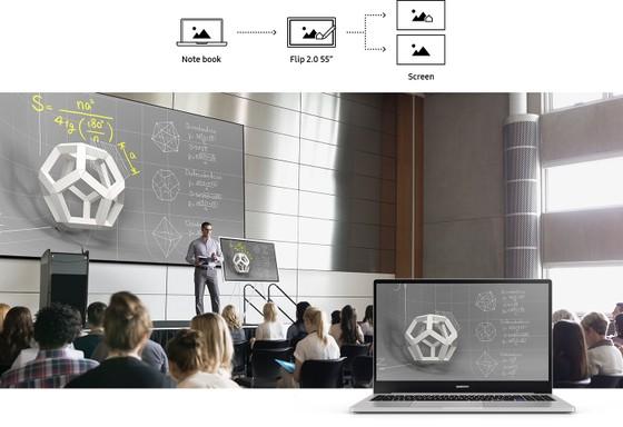 Những sản phẩm Samsung phục vụ đắc lực cho họp trực tuyến của doanh nghiệp    ảnh 4
