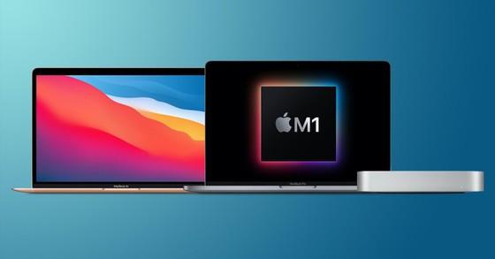 MacBook M1 chính hãng bán tại Việt Nam có giá từ 24,74 triệu đồng ảnh 1
