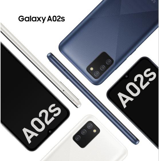 Samsung chính thức ra mắt Galaxy A12 và A02s ảnh 3
