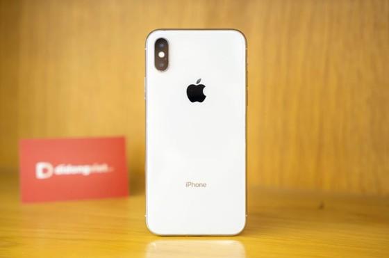 Sau 2 năm, giá iPhone X Series đã thay đổi như thế nào? ảnh 2