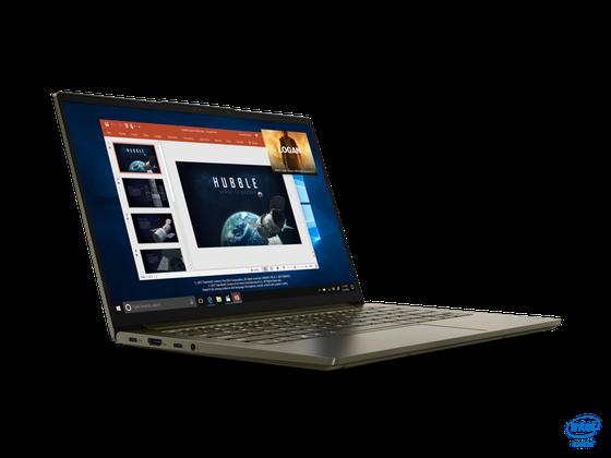 Lenovo Yoga Slim 7i và Yoga Slim 7i Carbon lên kệ tại thị trường Việt Nam  ảnh 5
