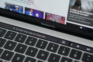 Trên tay MacBook M1  ảnh 2