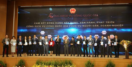 Ví MoMo nhận bằng khen từ Chính Phủ vì những đóng góp tích cực cho sự phát  triển của Cổng Dịch Vụ Công Quốc gia ảnh 1