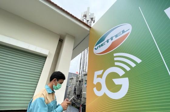 Viettel chính thức khai trương dịch vụ 5G tại Thành phố Thủ Đức ảnh 3