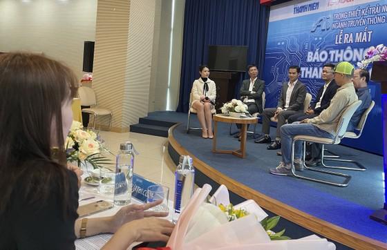 """Báo Thanh Niên ra mắt dự án """"Báo thông minh"""" ứng dụng AI ảnh 2"""