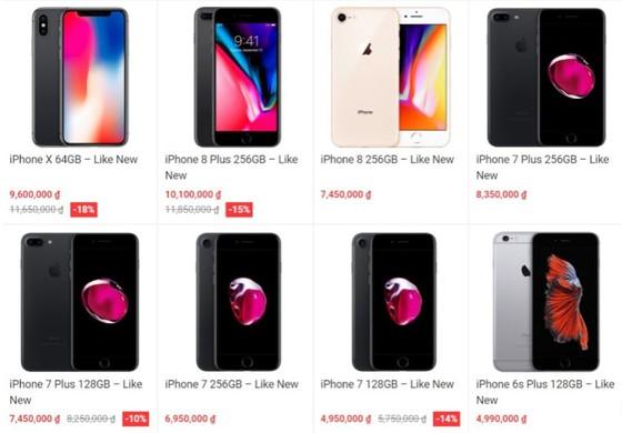 Nên mua iPhone 12 mới hay hàng 'like new'? ảnh 2