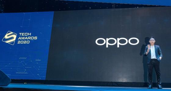 Sản phẩm 5G tiếp theo của OPPO sẽ ra mắt tại Việt Nam trong Q1-2021 ảnh 1