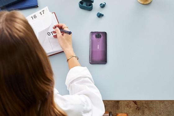 Nokia 5.4 có mức giá 4,99 triệu đồng tại thị trường Việt Nam  ảnh 3
