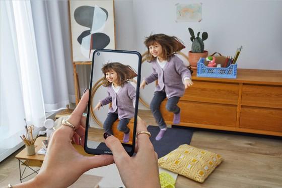 Nokia 5.4 có mức giá 4,99 triệu đồng tại thị trường Việt Nam  ảnh 2