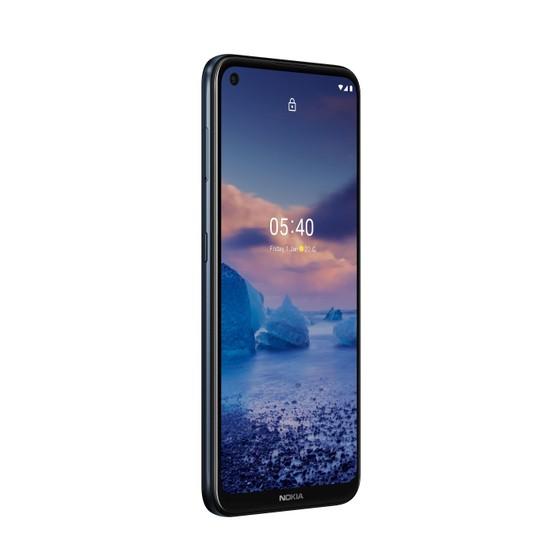 Nokia 5.4 có mức giá 4,99 triệu đồng tại thị trường Việt Nam  ảnh 4