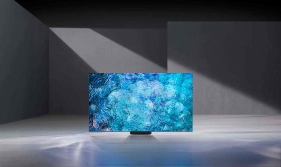 Samsung trình làng những công nghệ mới nhất tại CES 2021 ảnh 2