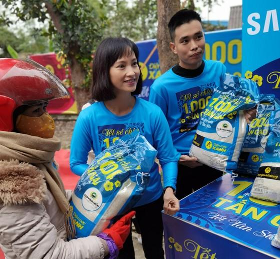 Thế Giới Di Động khởi động chương trình 'Tết sẻ chia' nhân dịp Tết Tân Sửu ảnh 3