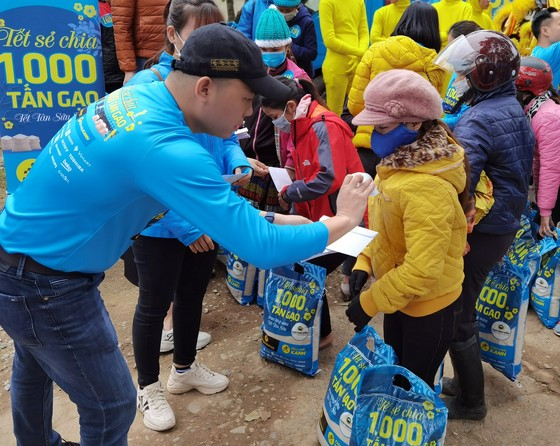 Thế Giới Di Động khởi động chương trình 'Tết sẻ chia' nhân dịp Tết Tân Sửu ảnh 2