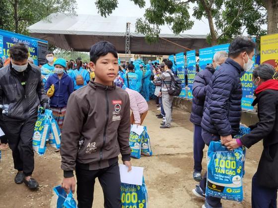 Thế Giới Di Động khởi động chương trình 'Tết sẻ chia' nhân dịp Tết Tân Sửu ảnh 1