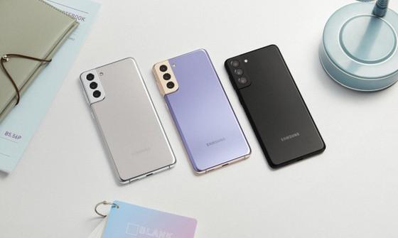 Đặt hàng Galaxy S21 series và Galaxy Buds Pro với nhiều ưu đãi ảnh 3