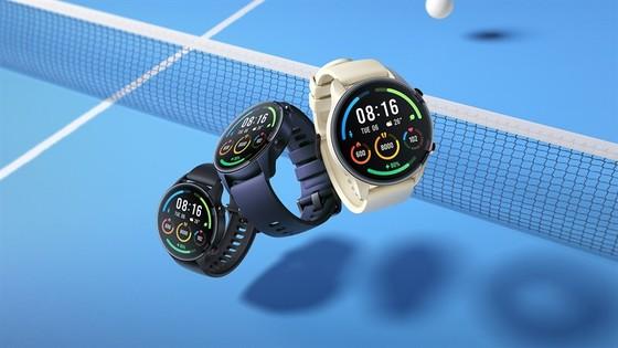 Redmi 9T, Mi Watch và Mi Watch Lite ra mắt tại thị trường Việt Nam ảnh 2