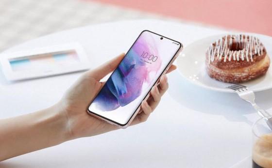 Nhà bán lẻ đem đến ưu đãi gì cho Galaxy S21 Plus 5G năm nay ảnh 1
