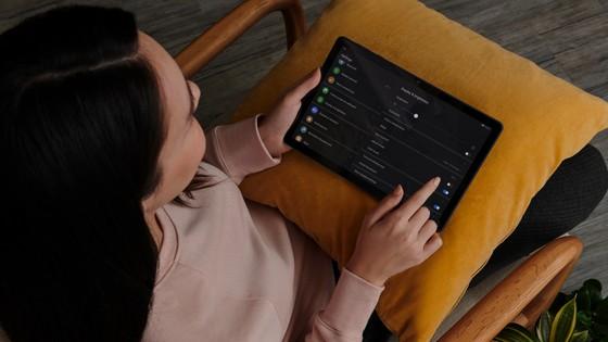 Huawei giới thiệu bộ đôi MatePad và MatePad T10s tại Việt Nam ảnh 3