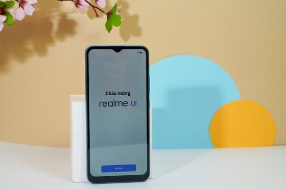 Realme C20 lên kệ với mức giá 2,69 triệu đồng  ảnh 3