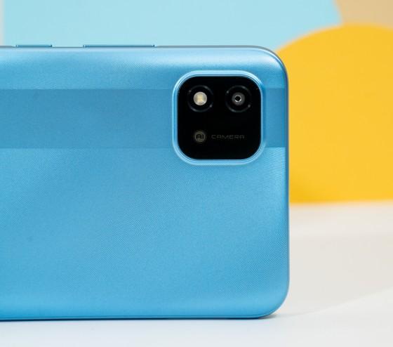Realme C20 lên kệ với mức giá 2,69 triệu đồng  ảnh 1