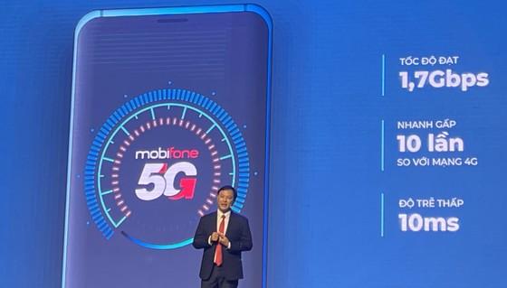 Giải pháp 5G RAN Slicing của Ericsson thúc đẩy tăng trưởng kinh doanh 5G ảnh 2
