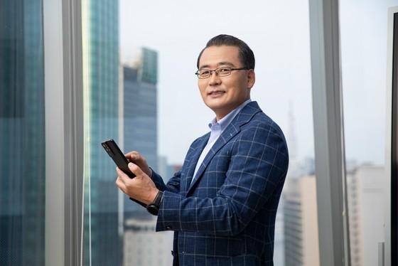 Ông Kevin Lee chính thức được bổ nhiệm Tổng Giám đốc Công ty Điện tử Samsung Vina ảnh 2