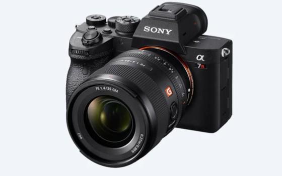 Sony ra mắt ống kính FE 35mm F1.4 GM mới ảnh 1